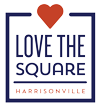 love the square logo